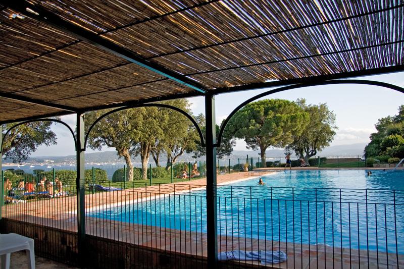 Swimming pool Domaine de Mas de Guerrevieille Rent French Riviera House