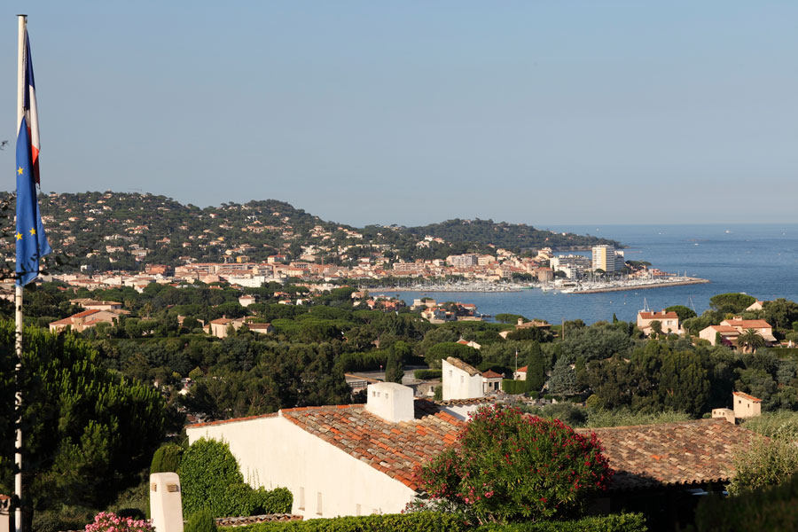 House French Riviera